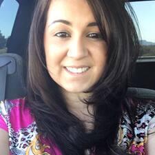 Profil utilisateur de Latisha