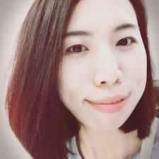 Nutzerprofil von Chieh-Yu
