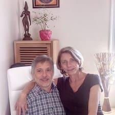 Profil utilisateur de Jean Lou & Catherine