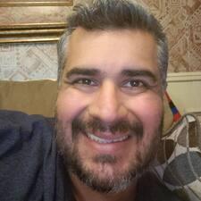 Profil korisnika Keyur