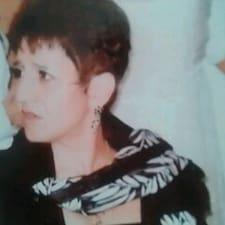 Profil utilisateur de Soraya
