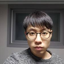 Profil Pengguna 태환