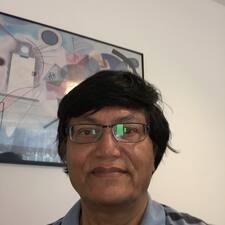 โพรไฟล์ผู้ใช้ Aziz