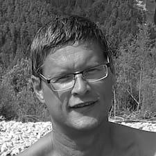 Профиль пользователя Hans-Peter