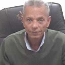 Abdurahman User Profile