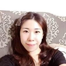 Yu Hsin User Profile