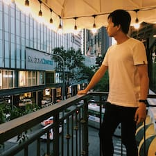 Zjisti více o hostiteli Nguyen