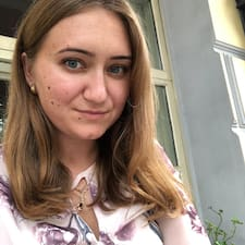 Олеся Brugerprofil