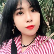 Profil korisnika 菁璟
