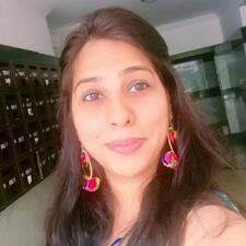 Shruti - Profil Użytkownika