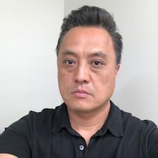 Profil korisnika Sukjae