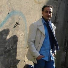 Profil utilisateur de Aladin