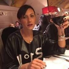 Maria Giovannaさんのプロフィール
