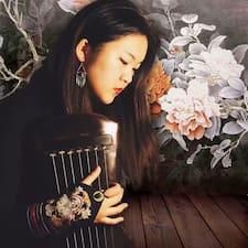 Perfil do usuário de 柯妍