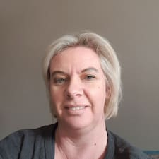 Tracy-Leigh User Profile