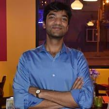 Profil utilisateur de Janamejaya