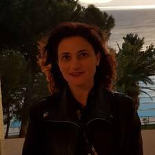 Alessandra Margherita Brugerprofil