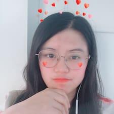 晓薇 Kullanıcı Profili