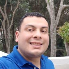 Rodrigo的用戶個人資料