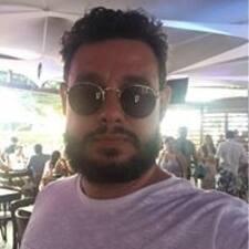 Profil utilisateur de Cláudio
