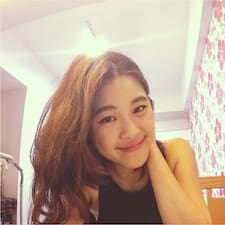 Lin Wei User Profile