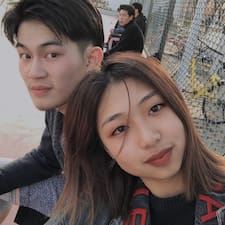 李昂 felhasználói profilja