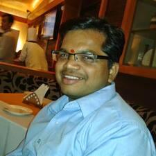 Vijay Brukerprofil