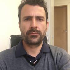 Bráulio User Profile