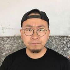 Chenxi (Edwin) User Profile