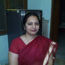 โพรไฟล์ผู้ใช้ Jyoti