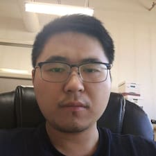 Профиль пользователя Shu Qin