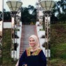 Profil utilisateur de Farahim