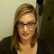 Profil utilisateur de BD (Briana)