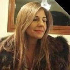 Profil utilisateur de Μαρια