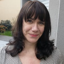 Naëlle User Profile