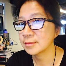Mei-Lin的用戶個人資料