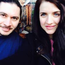 Nele & Fabio User Profile