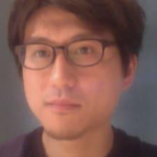 Satoshi的用戶個人資料