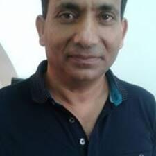 Abdool Mirzah User Profile