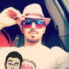 Perfil de l'usuari Hatem