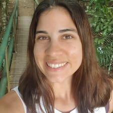 Aleena User Profile