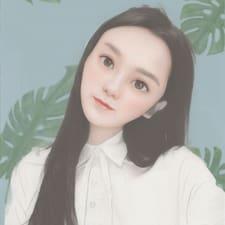 Perfil de usuario de 玲玲