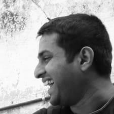 Profil korisnika Srinidhi