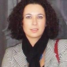 Profil utilisateur de Δέσποινα