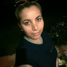 Zeynep - Uživatelský profil