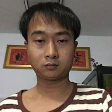 军林 - Uživatelský profil
