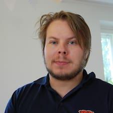 Taneli User Profile