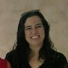 Profil utilisateur de María Del Pilar