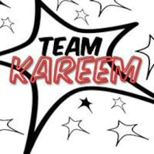 Профиль пользователя Kareem