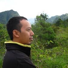 Yudi User Profile
